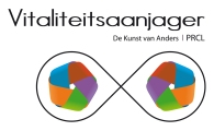 Logo vitaliteitsaanjager KvA en PRCL